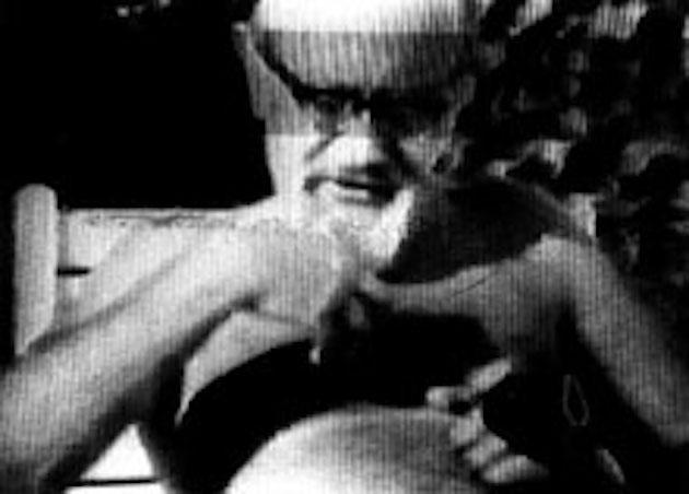 Fred Forest - Les Gestes Avec la Participation Theorique de Vilem Flusser