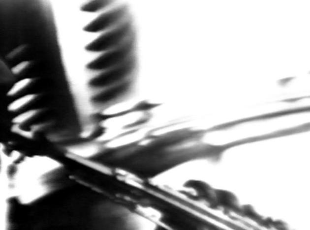Michele Sambin - Sax Soprano